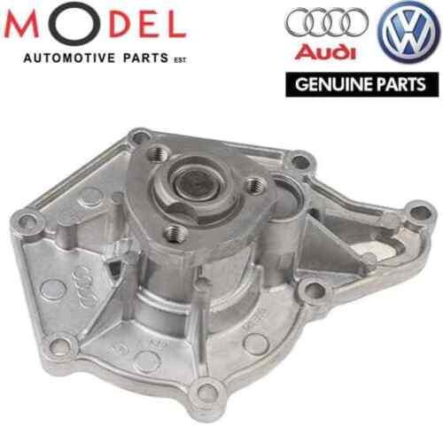 Audi Volkswagen Genuine Water Pump 06E121018D