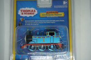 RARE-Celebration-Thomas-the-Tank-Engine-Bachmann-HO-Thomas-amp-Friends-58740-NEW