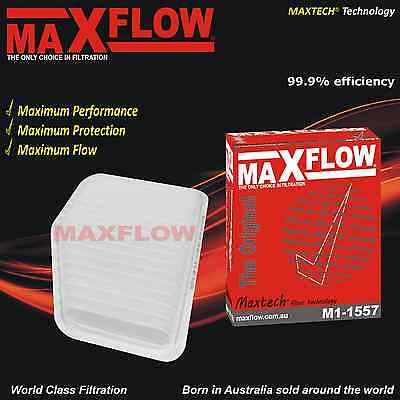 Fit Ryco A1358 Air Filter Holden Commodore VZ V8 V6 3.6 AlloyT175 Maxflow® Air