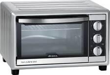 ARIETE 984 Forno Bon Cusine 250 Metal 25 Lt 1500W Oven Ofen Fornetto
