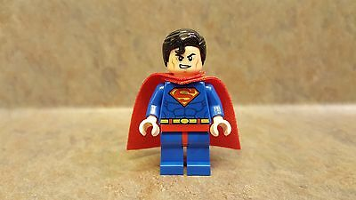100/% Lego Minifigure Cape Standard Short 2-sided Batman Robin Superman Star Wars