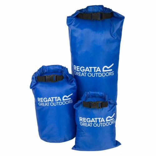 Regatta Dry Bag Trockentaschen verschweißte Nähte drei Größen besonders leicht