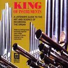 Orgel,Königin D.Instrumente von Crozier,Britton,Farris (2011)
