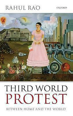 Third World Protest: Between Home and the World-ExLibrary
