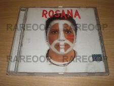 A Las Buenas y a las Malas by Rosana (CD, 2009, Warner) MADE IN ARGENTINA