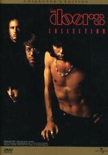 The Doors Collection (DVD, 1999, Collectors Edition Widescreen)