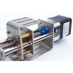 150MM Stroke CNC Mini Z Axis Slide DIY Linear Motion