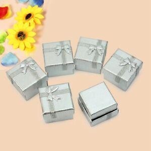 24-x-Geschenketui-Geschenkverpackung-Schmuck-Schachtel-Box-fuer-Armband-Ringe