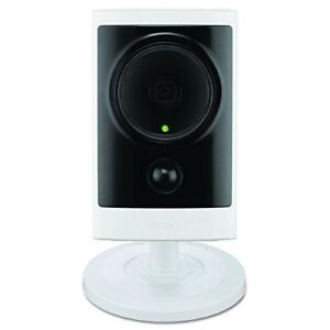 D-Link DKT-202-ES Outdoor HD Security Camera and Wi-Fi PoE Bridge SAGE by HUGHES
