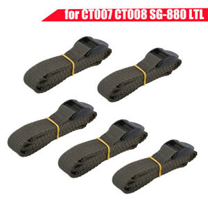 5Pcs-Replacement-Strap-Belt-for-CT007-CT008-SG-880-Hunting-Trail-Scouting-Camera