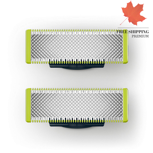 Philips OneBlade Replacement Blade 2 pack QP220 50