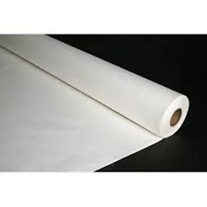 225 & Details about 100m Banquet Roll White Paper table Cloth table Cover Party supplies