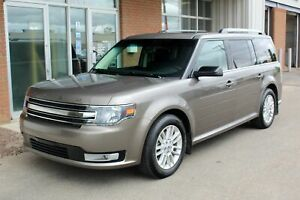 2014 Ford Flex SEL AWD - LEATHER - VISTA ROOF