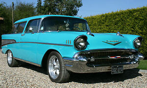 57-Chevrolet-Belair-Nomad-Nut-amp-Bolt-Restored-Beautiful-throughout-amp-Very-Rare