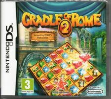 JEWEL MASTER: SOPORTE OF ROME 2 Juegos DS DSi Lite 3DS ~ NEW / SEALED