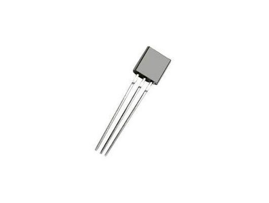 2N3904 Transistor NPN TO-92 200mA 40V   Menge (5/10/25/50/100) wählbar