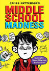 Middle School Madness Pack by James Patterson (Multiple copy pack, 2013)