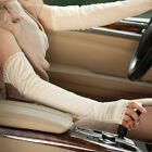 Cotton UV Protection Sun Block Wedding Driving Gloves Sleeve Many Color #UV004C