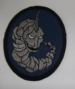 patches Pokemon Go aufnaher applikationen Large Sew On Patches