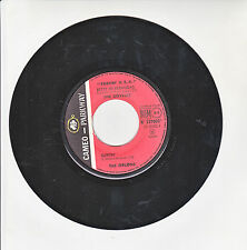 SURFIN U.S.A. Disque 45T EP Bobby RYDELL - SURF CITY The TYMES . DOVELLS .ORLONS