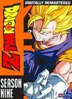Dragon Ball Z Season 9 0704400022517 DVD Region 1