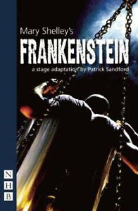 Frankenstein-The-Play-by-Mary-Wollstonecraft-Shelley-Patrick-Sandford-Paperb