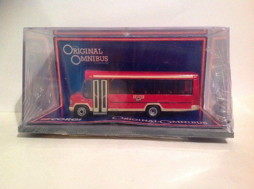 43409 43409 43409 wellglade Plaxton Beaver 2 Trent autobuses Ltd 0002 5300 dda7b9