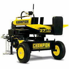 Champion 37-Ton Horizontal/Vertical Gas Log Splitter