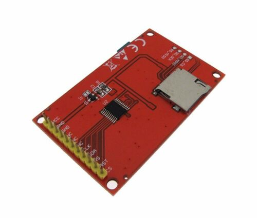 "1.8/"" 128*160 TFT LCD Graphic Display Module SPI  ST7735"