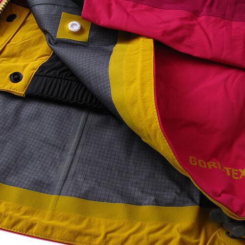 SALOMON DAMEN GORE TEX Pro GTX 3L Outdoor Jacke Skijacke