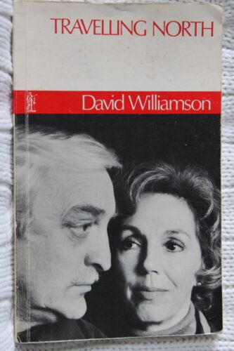 1 of 1 - Travelling North by David Williamson (Paperback, 1990), Like new, free shipping