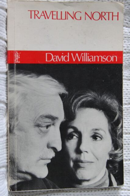Travelling North by David Williamson (Paperback, 1990), Like new, free shipping