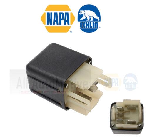 HVAC Blower Motor Relay-2 Door Coupe NAPA//ECHLIN PARTS-ECH AR197