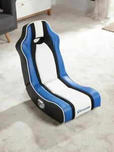 Brand New X Rocker Chimère Multiplateforme Gaming Chair 3+ Ans-e183-afficher Le Titre D'origine
