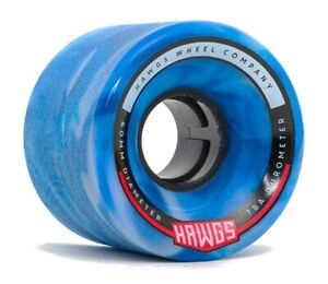 Hawgs-Chubby-Hawgs-78a-60mm-Blue-White-Swirl