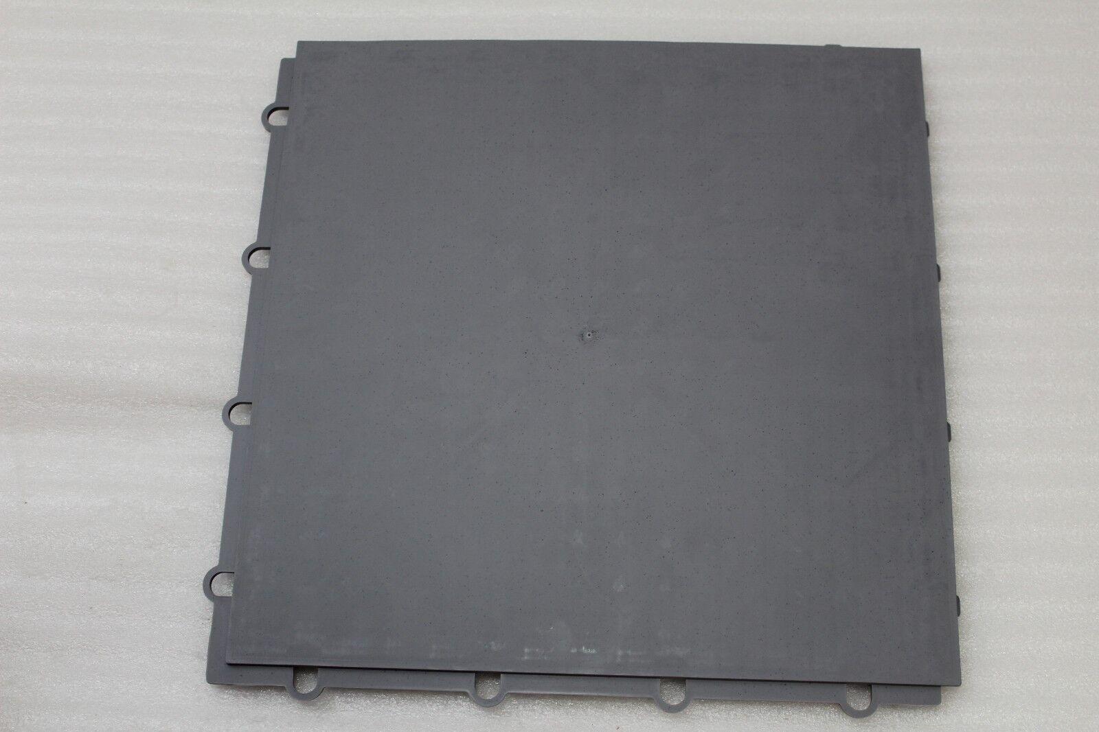 25x Basement Systems Thermaldry Stuoie Pavimento 07202 31x31 cm Grigio Nuovo