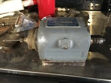 Heald Red Head Internal Grinding Spindle 17500 Rpm 05 118100