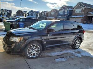 2012 Dodge Journey R/T 4D Utility AWD R/T
