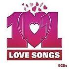 Various Artists - 101 Love Songs (2008)