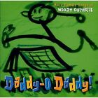 Daddy-o Daddy RARE Family Songs Of Woody Guthrie
