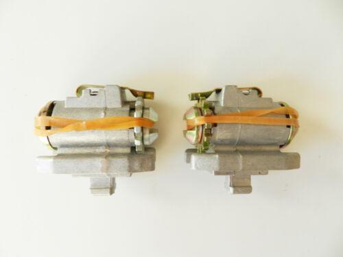 LH RH Japan NOS Datsun 320 520 521 620* 720* brake adjuster pair
