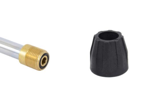 IDROBASE High Pressure Lance for Washer Karcher Kranzle Wap 700//900//1200mm