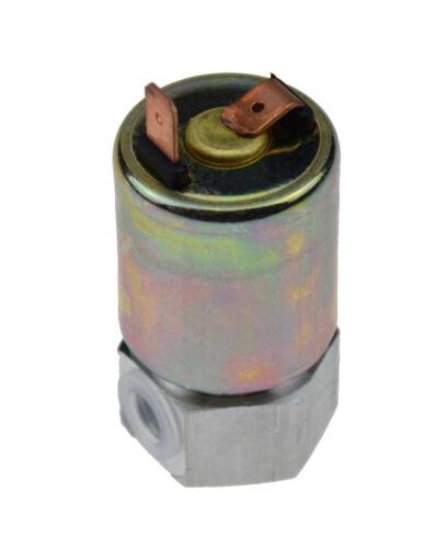 Ventil Magnetventil Kaltstart für Fendt Farmer 102-411 Favorit 509-926 Xylon GT