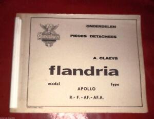 FLANDRIA APOLLO