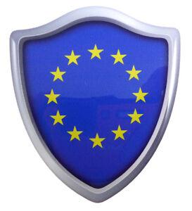 Sticker Serbia Emblem Coat of Arms Shield 3D Resin Domed Gel Vinyl Decal Car