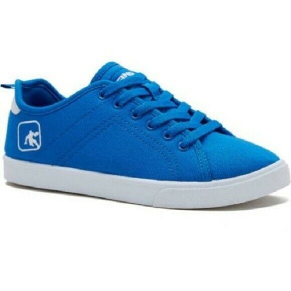 AND1 BOY'S CANVAS LACE UP CASUAL SHOE