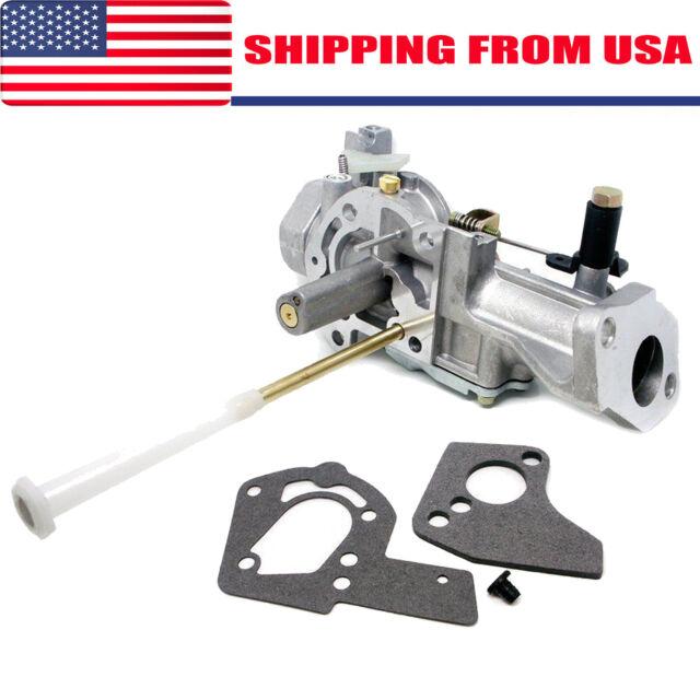 Carburetor For Briggs Stratton 130202 112202 112232 134202 137202 133212 5Hp