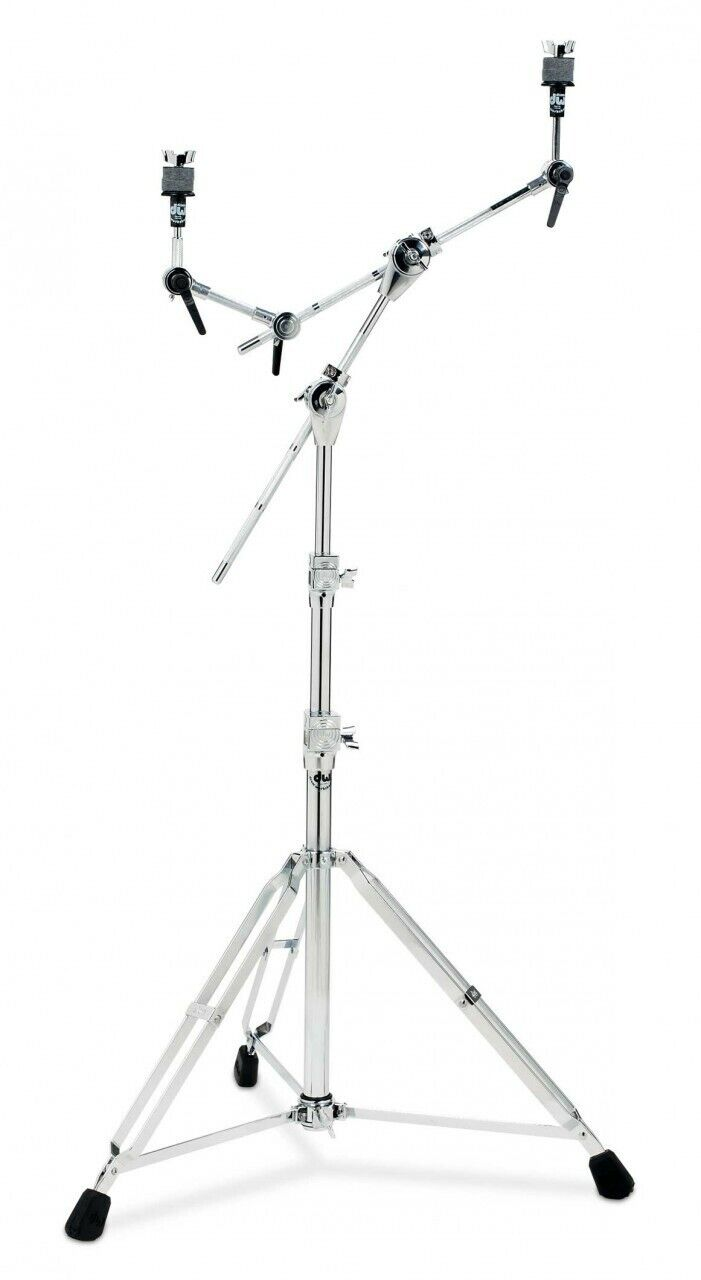 DW 9702 - 9000 Series Hardware Multi Cymbal stand DW9702 Heavy Duty - New