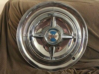 1955-56 Dodge Lancer Hubcaps | eBay