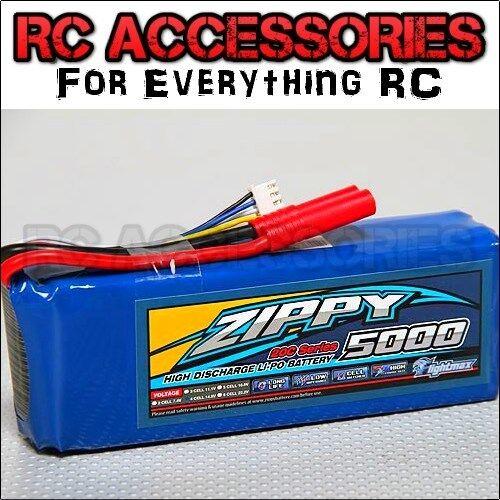 5000mah Lipo Litio Polímero Batería Coche 4S Pila Botón 14.8v Decanos XT6 Coche Batería RC 20c ba9ce3